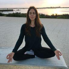 Liliana Pinto Pereira - Yoga - Faro