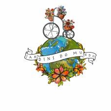 Jardins do Mundo - Paisagismo - Setúbal