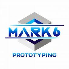 MARK 6 Prototyping - Autocad e Modelação - Faro