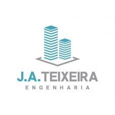 J.A. Teixeira Engenharia - Arquitetura - Pontinha e Famões