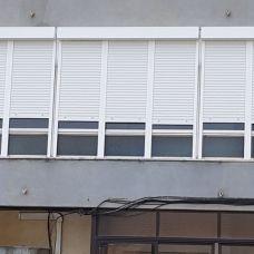 S.S Estores E Aluminios - Janelas e Portadas - Setúbal