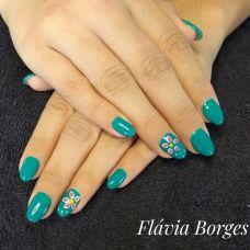 Flávia Borges - Manicure e Pedicure - Porto