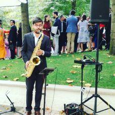SaxEvent - Saxofonista para Eventos - Entretenimento com Músico a Solo - Aldoar, Foz do Douro e Nevogilde