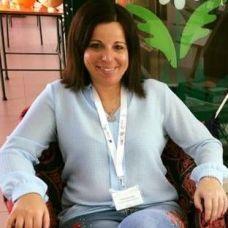 Sónia Paulino - Trabalhadora Independente -  anos