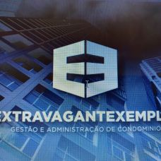 EXTRAVAGANTEXEMPLO - Gestão de Condomínios - Canidelo