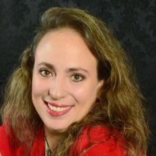 Ana Isabel Friedlander - Diversa PT - Instrutores de Meditação - Santarém