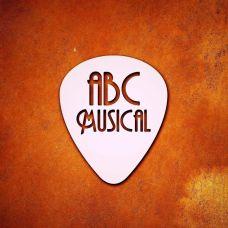 ABC musical - Aulas de Música - Setúbal