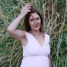 Fatima Venancio - Osteopatia - Leiria