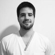 Pedro Soares - Osteopatia - Leiria