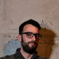 João David Figueiredo Branco - Vídeo e Áudio - Santarém