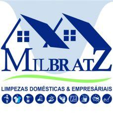 Milbratz,LDA - Serviço Doméstico - Setúbal
