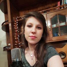 Joana Costa - Aulas de Música - Braga