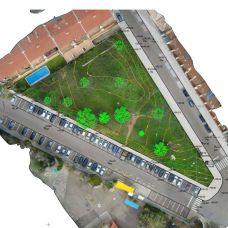 ITGIS - Topografia, Levantamentos arquitetónicos, implantações, cadastro predial, fotogrametria 2D/3D - Topografia - Faro