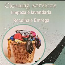 TK Cleaning Services - Lavagem de Roupa e Engomadoria - Faro