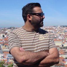 Luís Ribeiro - IT - Suporte de Redes e Sistemas - Santarém