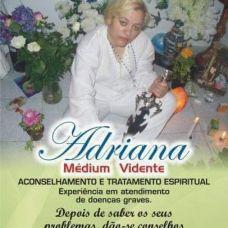 Adriana de almeida - Reiki - Setúbal