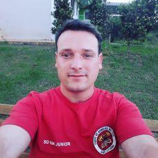 José Junior - Segurança - Faro