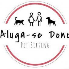 Aluga-se Dono - Treino de Cães - Aulas Privadas - Mina de Água