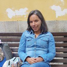 Ana Sousa - Limpeza - Évora