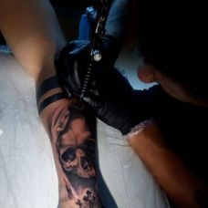 Reloadtattoo86 - Tatuagens e Piercings - Faro