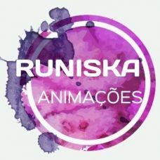 Runiska Animações - Animação - Pinturas Faciais e Corporais - Bragança