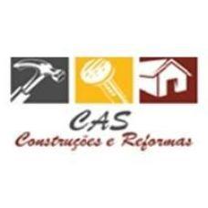 Cas Construções e Reformas - Decoradores - Faro