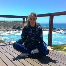 Cristina - Sessão de Meditação - Azeit??o (S??o Louren??o e S??o Sim??o)