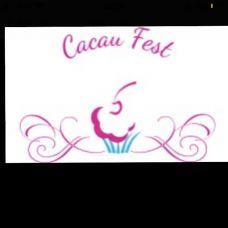 Cacau Fest - Bolos e Doces - Braga