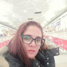 Pollyana Miranda -  anos