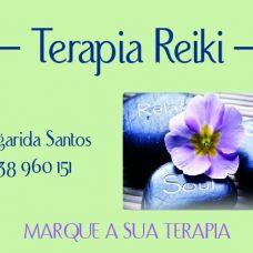 Terapia Reiki - Reiki - Bragança