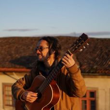 André Macleuri - Celebrante de Casamentos - Braga