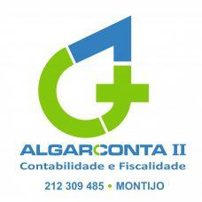 Algarconta II, Lda - Contabilidade e Fiscalidade - Set??bal