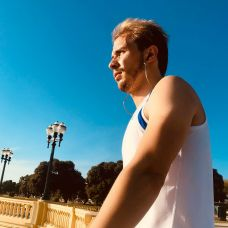Vasco Pereira - Personal Training e Fitness - Gondomar