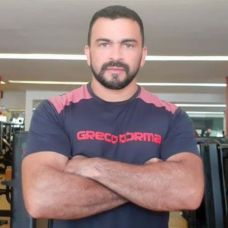 George Leal Magalhães - Personal Training e Fitness - Gondomar