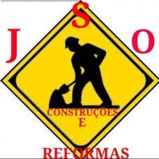 Jso construção - Janelas e Portadas - Setúbal