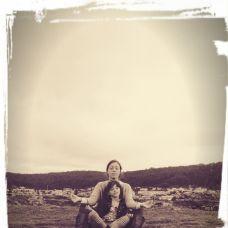 Claudia Sushumna - Instrutores de Meditação - Aveiro
