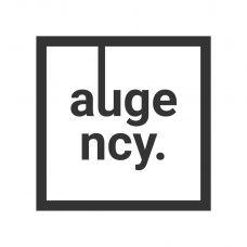 AUGE Agency - Design Gráfico - Coimbra