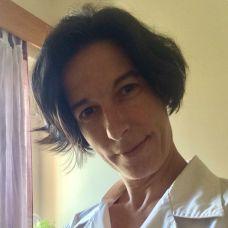 Alexandra Gil - Terapeuta de Massagem & Medicina Chinesa - Acupuntura - Lisboa