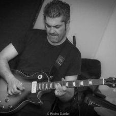 José Júlio Figueiredo - Aulas de Música - Viseu