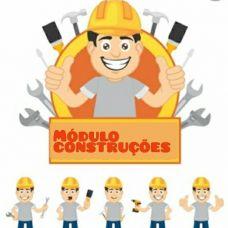 moduloconstrucões - Empreiteiros / Pedreiros - Lisboa