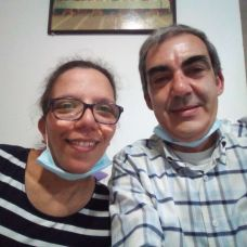 Fernando Neves & Telma Neves - Motoristas - Coimbra