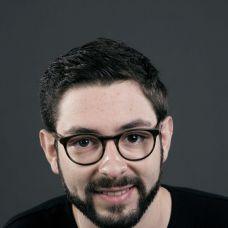 Daniel Barros - Aulas de Teatro e Entretenimento - Lisboa