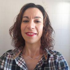 Telma Rodrigues Oliveira -  anos