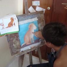 Lojinha da Lula - Trabalhos Manuais e Artes Plásticas - Faro