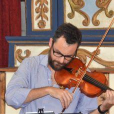 Pedro Francisco - Aulas de Música - Oeiras