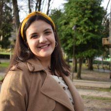 Maria Celeste Alves -  anos