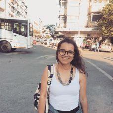 Emília Rita Bragança da Silva Ferreira -  anos