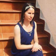 Vanessa Marques - Osteopatia - Guarda