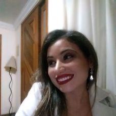 Patrícia Jardim - Celebrante de Casamentos - Coimbra
