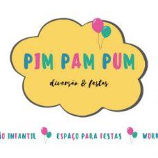 Pim Pam Pum - diversão e festas - Animação - Insufláveis - Aveiro